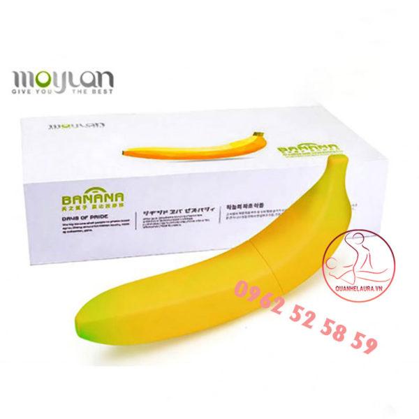 duong vat gia banana