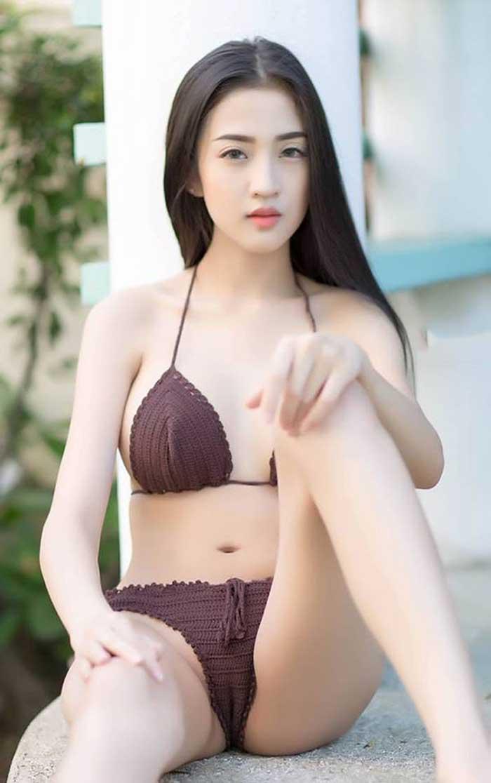 Ảnh Khỏa Thân Gái Xinh, Hotgirl Khoe Thân Trắng Nõn Nà