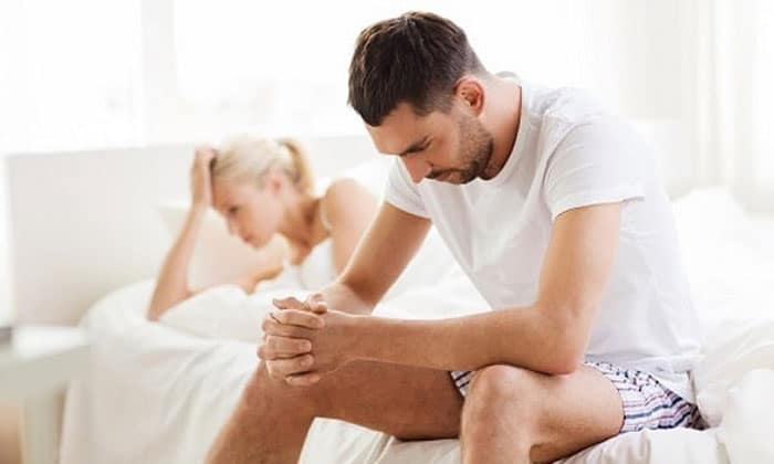 Thuốc Điều Trị Rối Loạn Cương Dương Hiệu Quả & Tốt Nhất Hiện Nay