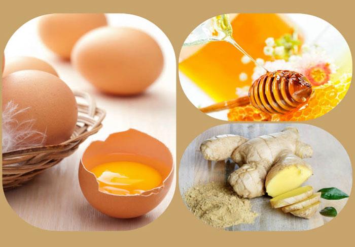 Cách Chữa Yếu Sinh Lý Bằng Trứng Gà Hiệu Quả Bất Ngờ