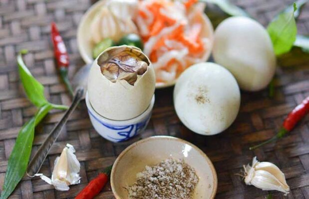 Chữa Yếu Sinh Lý Bằng Trứng Vịt Lộn Có Thực Sự Hiệu Quả Không?
