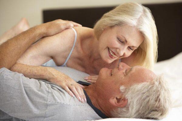 Lợi ích sức khỏe của tình dục mà ai cũng nên biết