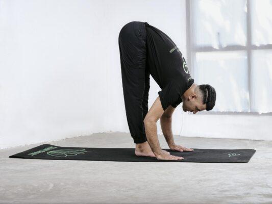 Những bài tập yoga tăng cường sinh lý nam giới mà bạn cần biết