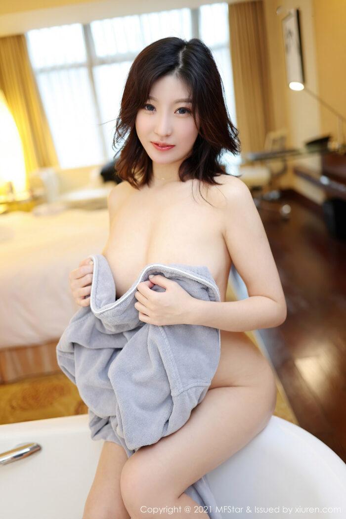 Tổng Hợp Ảnh Gái Xinh Nude Đã Con Mắt