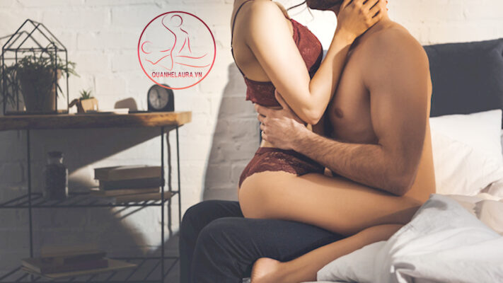 Tình dục nâng cao lòng tự trọng và cải thiện tâm trạng
