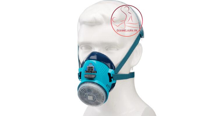 mặt nạ chống độc koken g7
