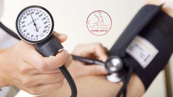 Bệnh cao huyết áp