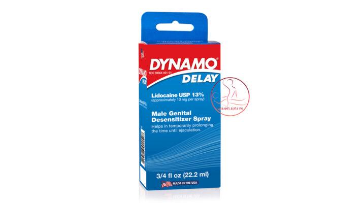 Dynamo Delay là gì?