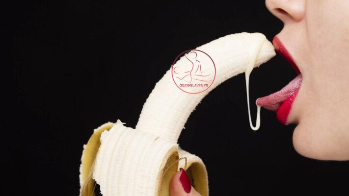 Kỹ thuật oral sex cho bạn trai