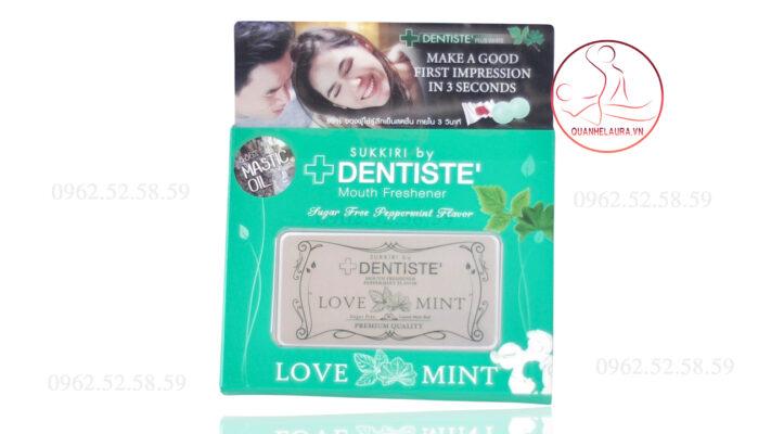 Kẹo Love Mint chính hãng
